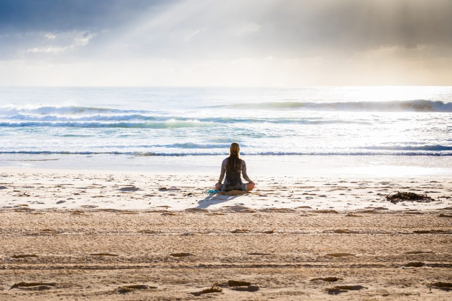 3 Types of Meditation: Which One is Best for You