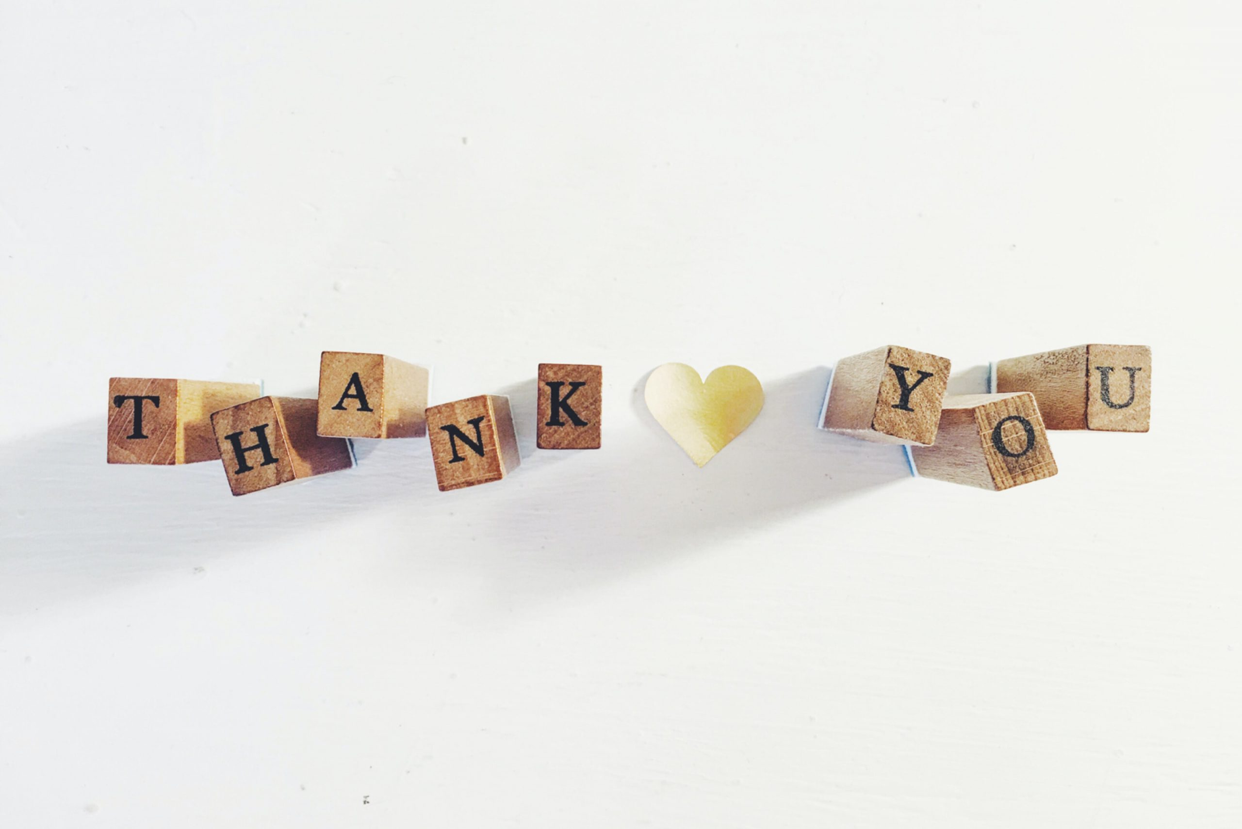Finding Gratitude in Challenging Times