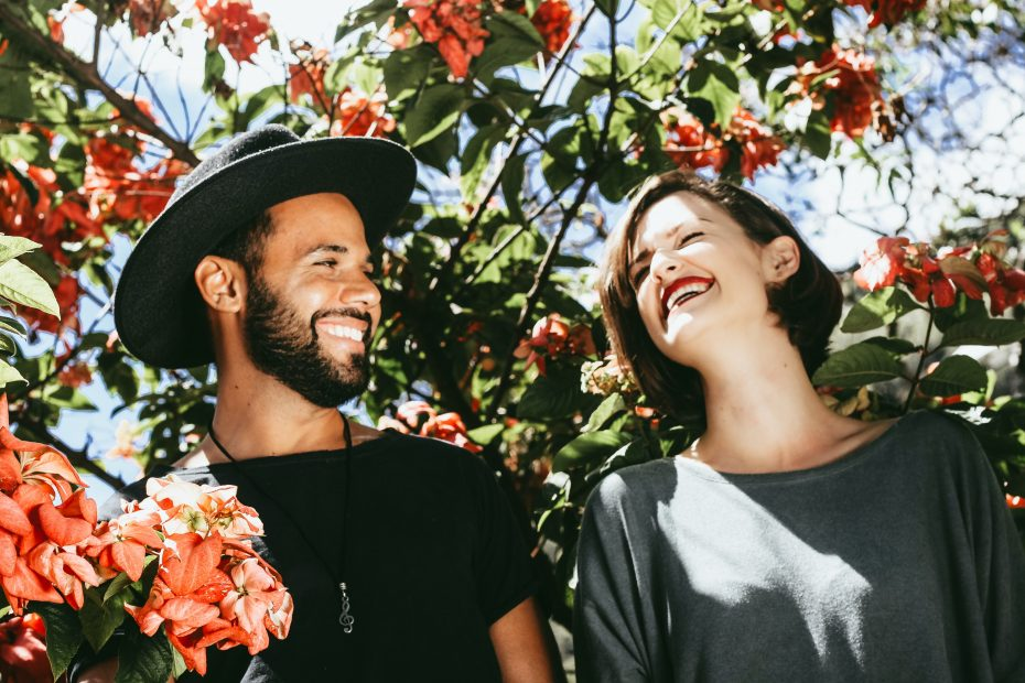 The Positive Psychology Of Successful Relationships