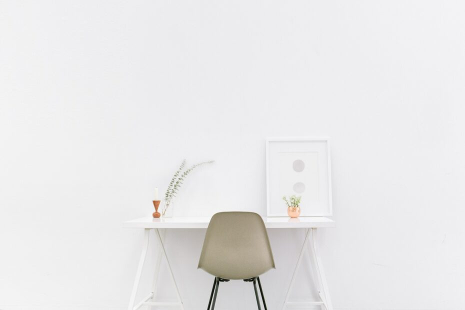 How Minimalism can Change your Life