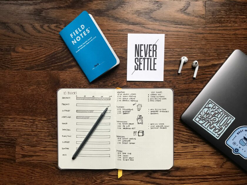 3 Effective Methods to Increase your Productivity