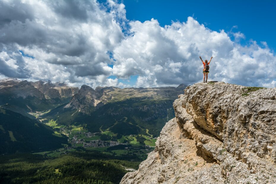 Personal Development Hack 125: How to Deal with Failures?